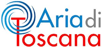 Logo aria di toscana
