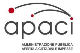 Apaci - Logo
