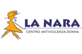 Logo La Nara